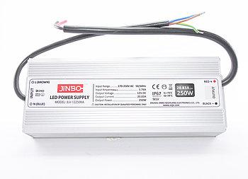 Трансформатор 250W (для наружного применения)