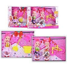 Кукла 048А в коробке