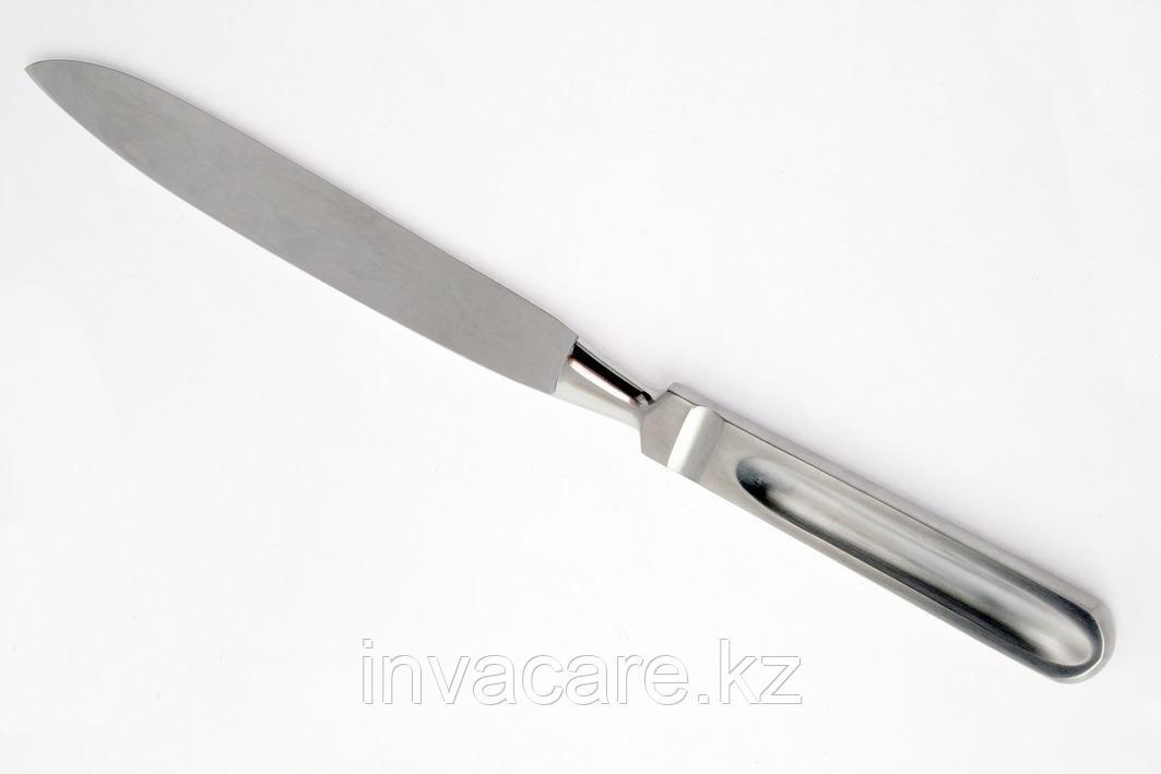 Нож ампутационный большой, 315мм. *, (16-1179R)