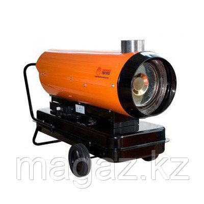 Калорифер дизельный ДК-21Н апельсин непрямого нагрева, фото 2