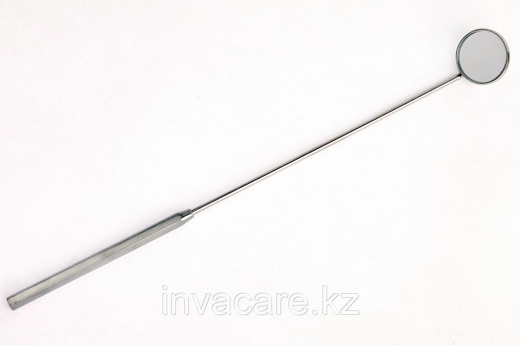 Ручки для гортанных носоглоточных зеркал с резьбой, 71мм *, (11-0025R)