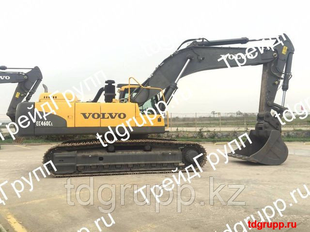 VOE14595214 Гидроцилиндр рукояти Volvo EC480