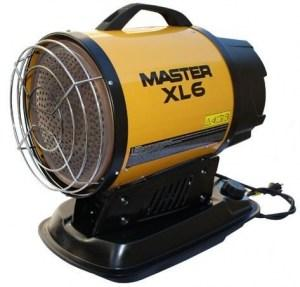 Инфракрасный нагреватель XL 6
