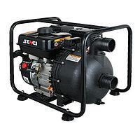 Мотопомпа 32 м³/ч для химически загрязнённой воды Senci SCCP50