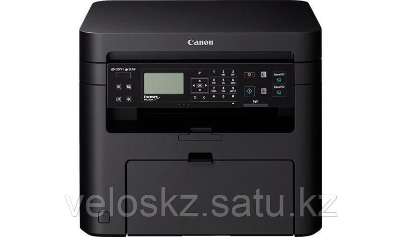 МФУ Canon i-SENSYS MF232w A4