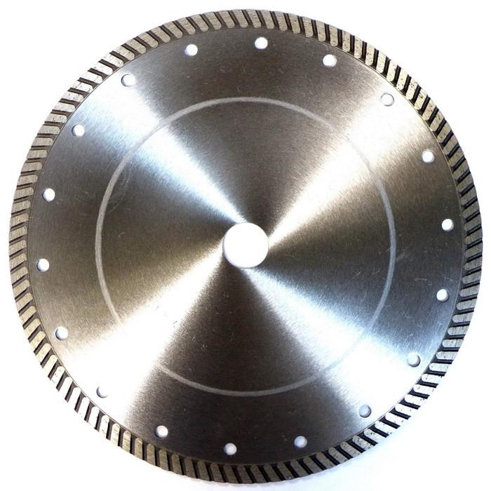 Диск алмазный по бетону 180 мм