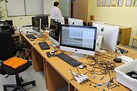 STEM-кабинет и кабинет робототехники
