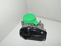 Дроссельный патрубок с электроприводом 2127-1148010