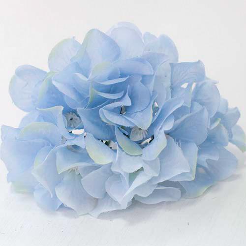 """Цветы искусственные """"Гортензия"""" (15см) Оптом по 100тг."""