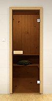 Дверь для сауны Sauna Market 690*1890 мм