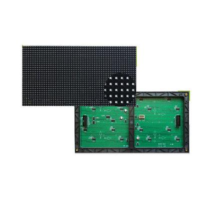 LED светодиодный модуль (внутренний) SMD, P3,75 трехцветный RG, 304*152mm, фото 2