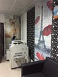 Фотообои в офис, интерьерная печать на обоях, фото 2