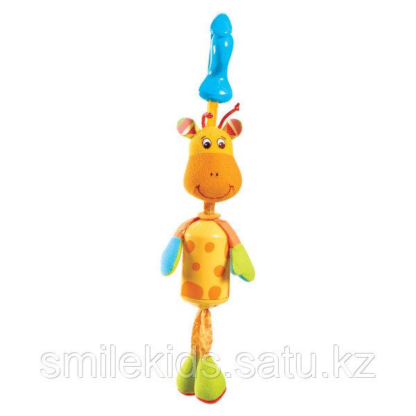 Подвес-колокольчик жираф САМСОН