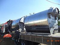 Котел водогрейный на твердом топливе КТГ 550 (ТАН)