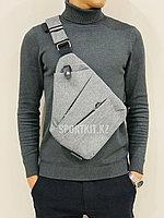 Наплечная сумка ( Кабура, мужская барсетка) с бесплатной доставкой