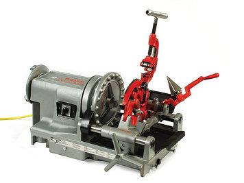 "Резьбонарезной станок ""RIDGID"" модели 300 Compact"