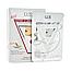 EXTRA V-LINE корсет-маска для лица с лифтинг-эффектом, фото 5