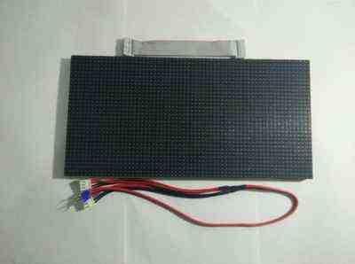 LED светодиодный модуль (внутренний) SMD RGB  P5, 320*160mm HOOZOE, фото 2