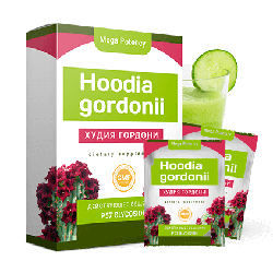 Худия Гордони (Hoodia Gordonii) для похудения
