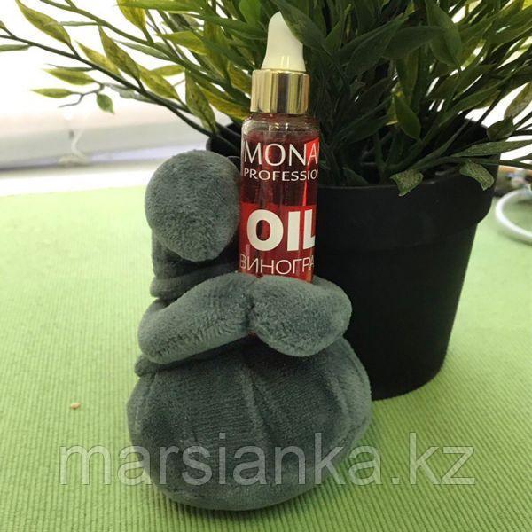 Масло питательное Monami (виноград), 12мл