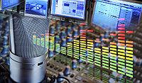 Аудио реклама в Астане