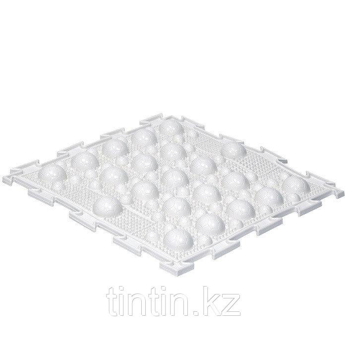 Массажный коврик 1 модуль «Футбол мягкий» (от 1 года) Ортодон