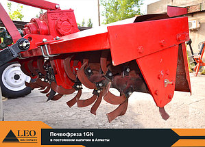Доминаторы на тракторы, фото 2