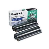 Пленка Panasonic KX-FA136A для KX-FP105/P200/FMC230/FM210/FM220/F969/F1010/1015/1016/1110