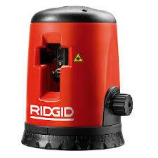 Лазерный уровень (Нивелир) Ridgid 38758 micro CL-100