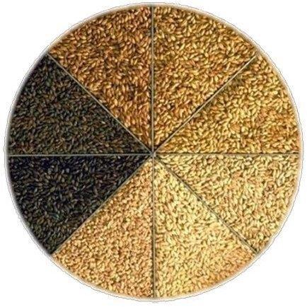 """Солод 1 кг, """"Пшеничный"""" Латвия"""