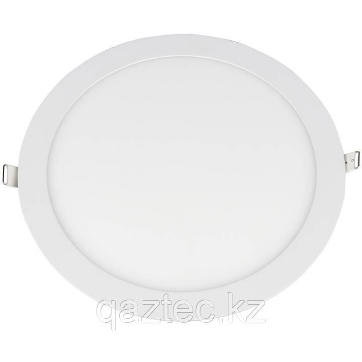 Светодиодная панель круглая встраиваемая  460 RRP-18 d225 18W/1440 6400К