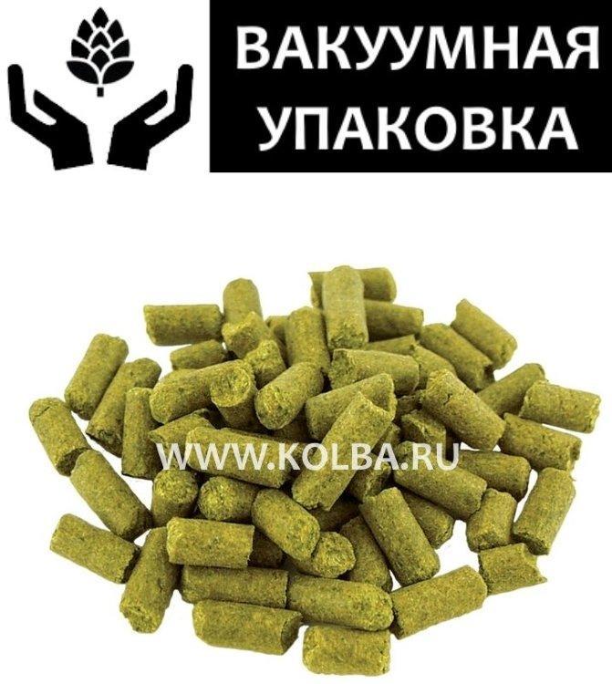 """Хмель 50гр """"Bobek"""" Styrian Golding"""