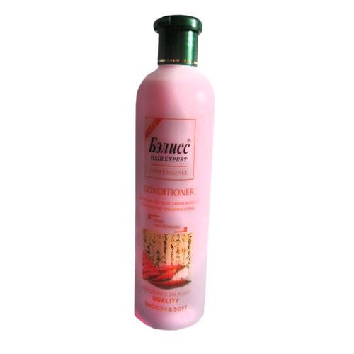 Бэлисс - Бальзам против выпадения для окрашенных и ослабленных волос с экстрактом красного перца