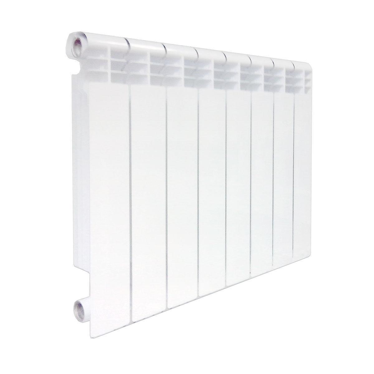 Алюминиевый радиатор UNO-LOGANO 350/100 (1секция)