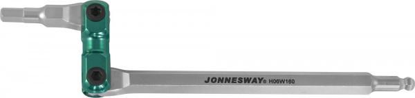 H06W1100 Ключ торцевой шестигранный карданный, Н10
