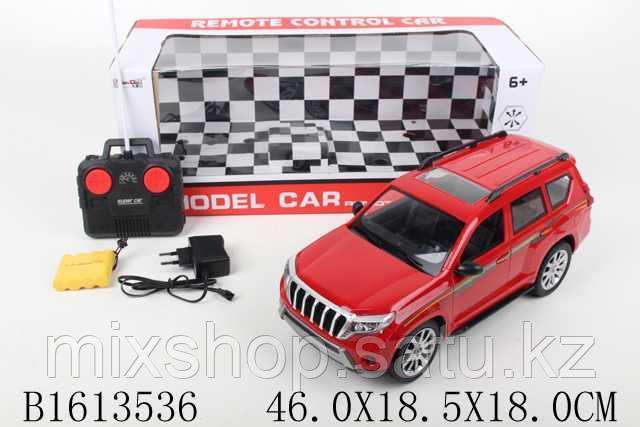 Машина на радиоуправлении Shantou Gepai 5512-12