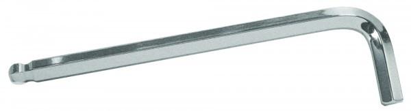 Ключ торцевой шестигранный с шаром, H10 502310
