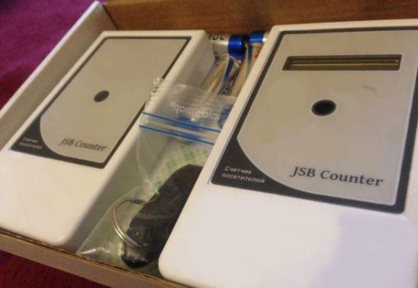 Комплектация устройства включает всё необходимое для его немедленной установки
