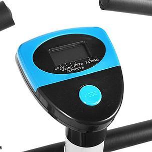 Велотренажер GF-M 8006 до 80 кг, фото 2