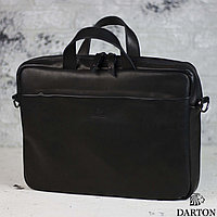 Сумка Для Ноутбука DARTON Respect Black Onyx