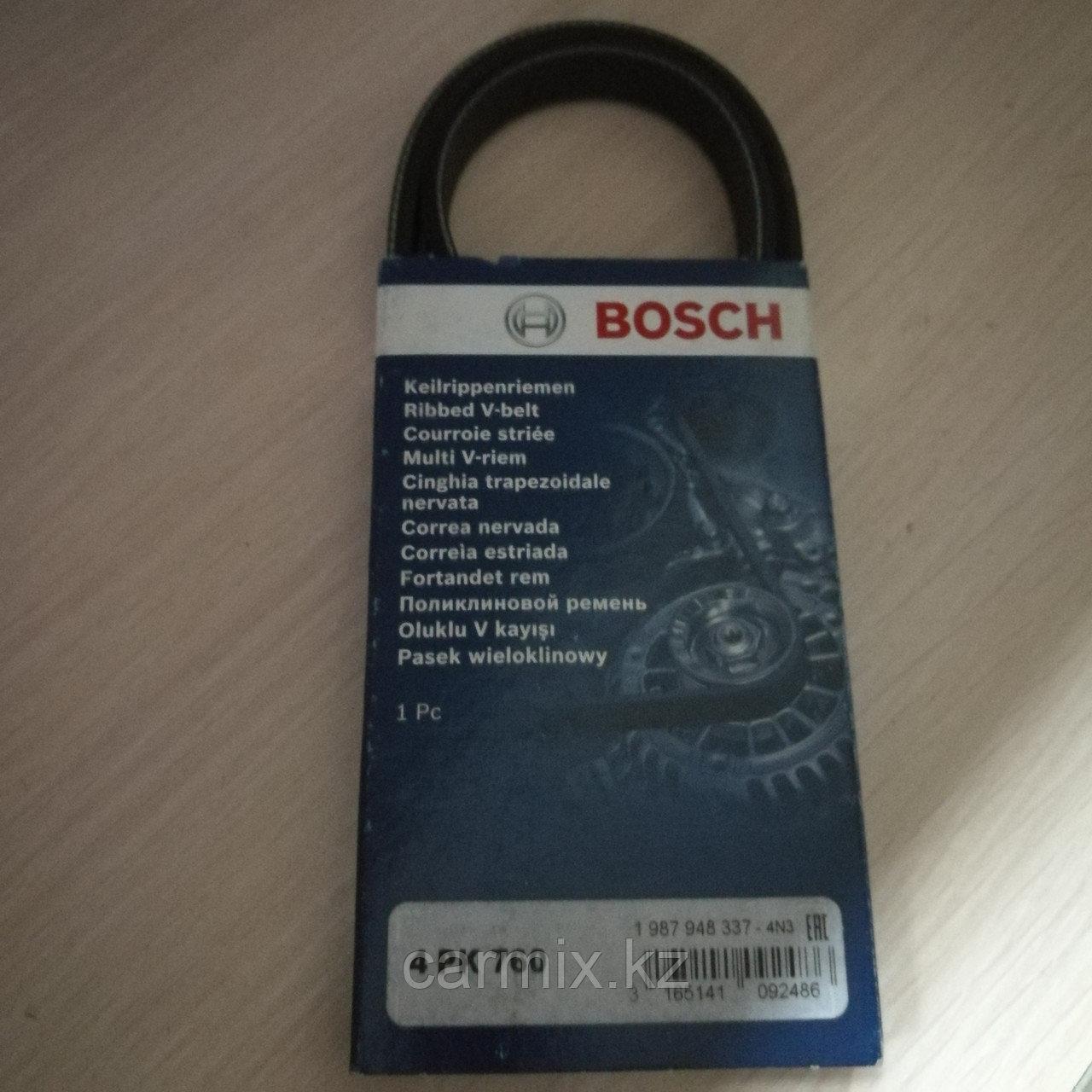 Ремень приводной генератора BOSCH, GERMANY