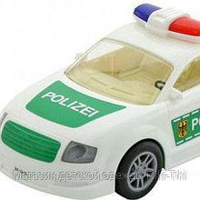 Полицейская машина. Беларусия.
