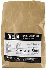 Щепа для копчения Ольха, 400 гр