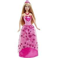 Кукла Барби Dreamtopia Блондинка