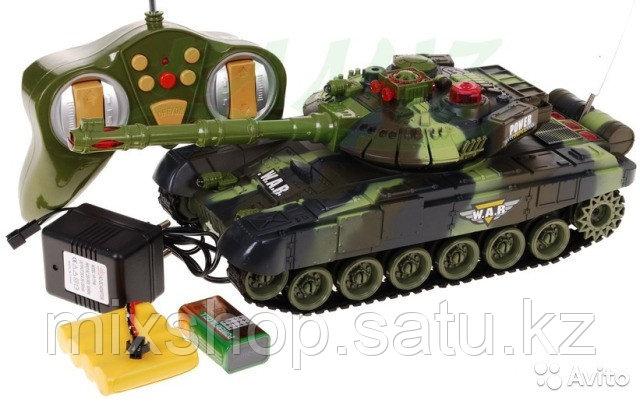 Танк War Tank арт.9993