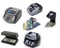 Банковское оборудование, денеж...