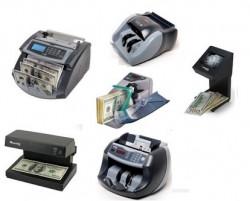 Банковское оборудование, денежные ящики