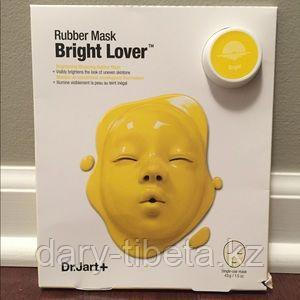 Dr.Jart+ Bright Lover Rubber Mask- Моделирующая альгинатная маска магия увлажнения
