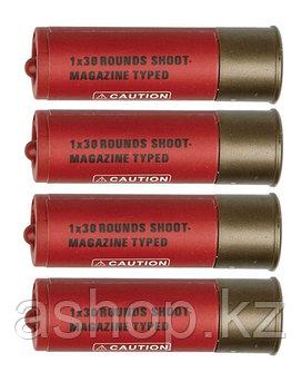Фальш-патроны для страйкбольного оружия ASG 15920, Диаметр: 4,5 мм, 4 шт.