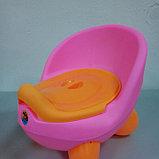 Детский горшок со съемным дном, фото 4